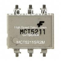 MCT5211SR2M - ON Semiconductor