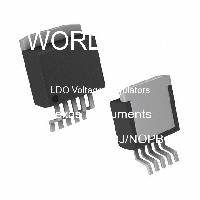 LP3874ES-ADJ/NOPB - Texas Instruments