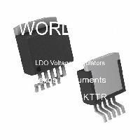 TPS7A4501KTTR - Texas Instruments