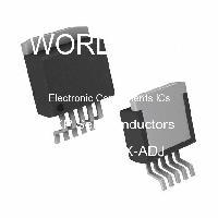 LP3874ESX-ADJ - Texas Instruments