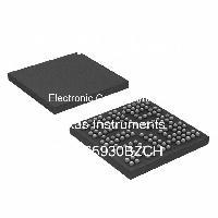 TPS65930BZCH - Texas Instruments - 전자 부품 IC