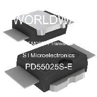 PD55025S-E - STMicroelectronics