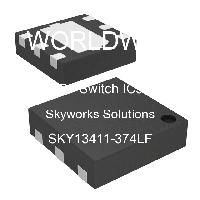 SKY13411-374LF - Skyworks Solutions Inc
