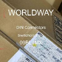 09BL4MX - Switchcraft Inc. - Conectores DIN