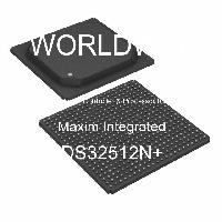 DS32512N+ - Maxim Integrated Products