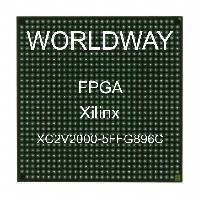 XC2V2000-5FFG896C - Xilinx