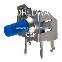 KSL0V411LFT - C&K Components