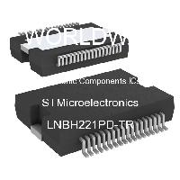 LNBH221PD-TR - STMicroelectronics