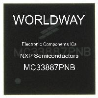 MC33887PNB - NXP Semiconductors