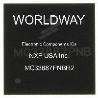 MC33887PNBR2 - NXP Semiconductors