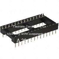 A 28-LC-TT - ASSMANN WSW components GmbH - Electronic Components ICs