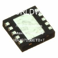 MAX9705BETB+T - Maxim Integrated Products