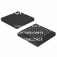ADS1198CZXGT - Texas Instruments - Analog to Digital Converters - ADC