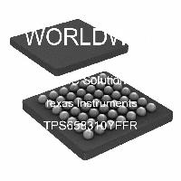 TPS658310YFFR - Texas Instruments