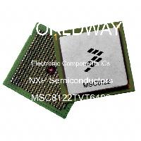 MSC8122TVT6400 - NXP Semiconductors - 전자 부품 IC