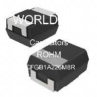 TCFGB1A226M8R - ROHM Semiconductor