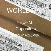 TCFGB1A226M8R - ROHM Semiconductor - コンデンサ