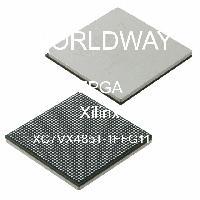 XC7VX485T-1FFG1158I - Xilinx - FPGA(Field-Programmable Gate Array)