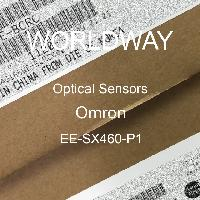 EE-SX460-P1 - Omron Electronics Inc-EMC Div - Optical Sensors