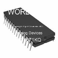 AD1671KQ - Analog Devices Inc - Analog to Digital Converters - ADC