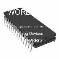 AD7828BQ - Analog Devices Inc - Analog to Digital Converters - ADC