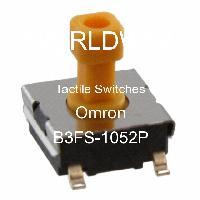 B3FS-1052P - OMRON Electronic Components LLC