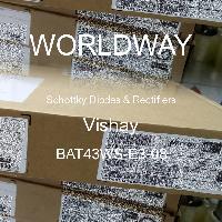 BAT43WS-E3-08 - Vishay Semiconductor Diodes Division - 쇼트 키 다이오드 및 정류기