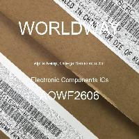 AOWF2606 - Alpha & Omega Semiconductor - Electronic Components ICs