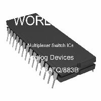 ADG506ATQ/883B - Analog Devices Inc - CI di commutazione multiplexer
