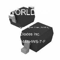 1N4448HWS-7-F - Diodes Incorporated - Diodes - General Purpose, Power, Switching