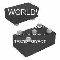 TPS793285YEQT - Texas Instruments - Electronic Components ICs