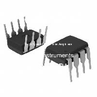 OPA350PA - Texas Instruments - High Speed Operational Amplifiers