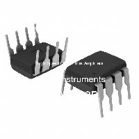 OPA2132P - Texas Instruments - High Speed Operational Amplifiers