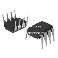 TL071ACN - STMicroelectronics - オペアンプ-オペアンプ