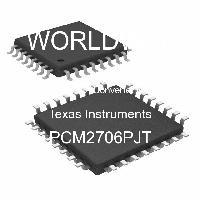 PCM2706PJT - Texas Instruments