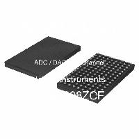 AFE5808ZCF - Texas Instruments
