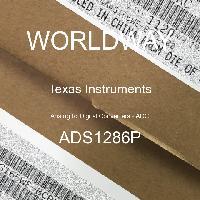 ADS1286P - Texas Instruments - Convertitori da analogico a digitale - ADC