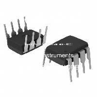 ADC0832CCN/NOPB - Texas Instruments - Analog to Digital Converters - ADC
