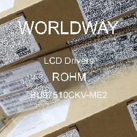 BU97510CKV-ME2 - Rohm Semiconductor - LCD Drivers