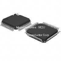 MB91F522BHBPMC1-GS-F4E1 - Cypress Semiconductor