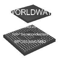 MPC5534MVM80 - NXP Semiconductors