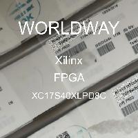 XC17S40XLPD8C - Xilinx - FPGA(Field-Programmable Gate Array)