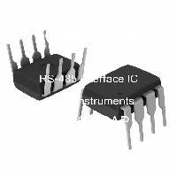 SN75176AP - Texas Instruments