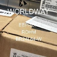 BR24L64-W - Rohm Semiconductor - EEPROM