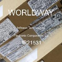 IR21531 - Infineon Technologies AG - Electronic Components ICs