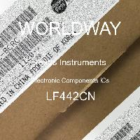 LF442CN - National Semiconductor Corporation - Electronic Components ICs