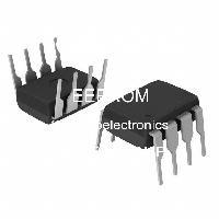 M24C02-WBN6P - STMicroelectronics - EEPROM