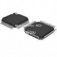MB91F267APMC-GE1 - Cypress Semiconductor