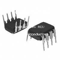 MC68HC908QT4CP - NXP Semiconductors - Microcontrollori - MCU