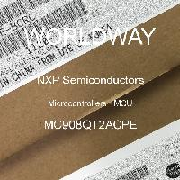 MC908QT2ACPE - NXP Semiconductors - Microcontrollers - MCU